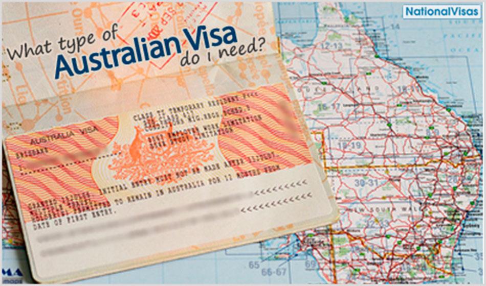 Australia student visa subclass