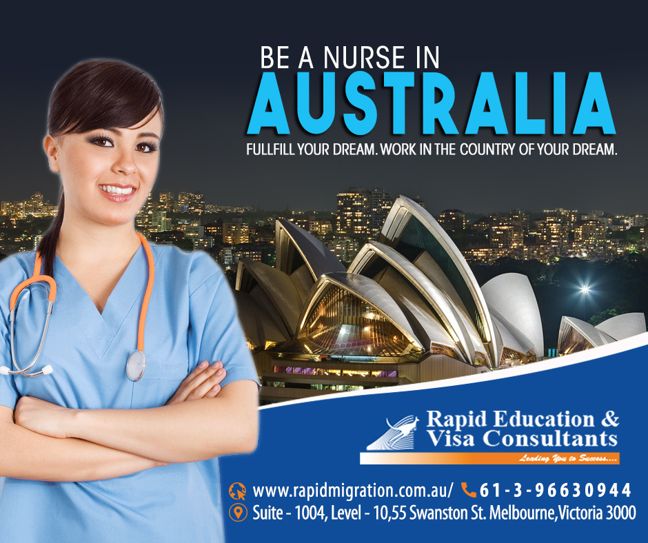 rapid-migration-nurse-australia
