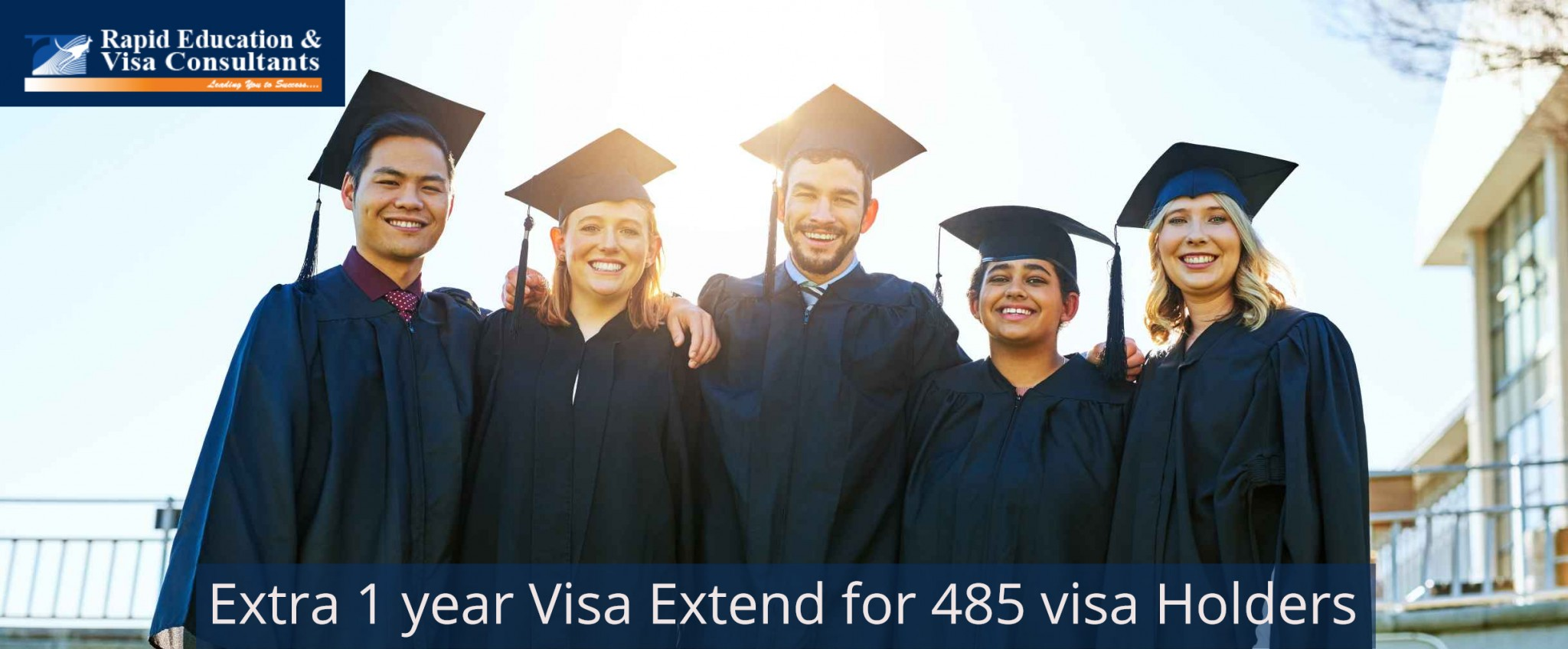 Extra 1 year visa extension
