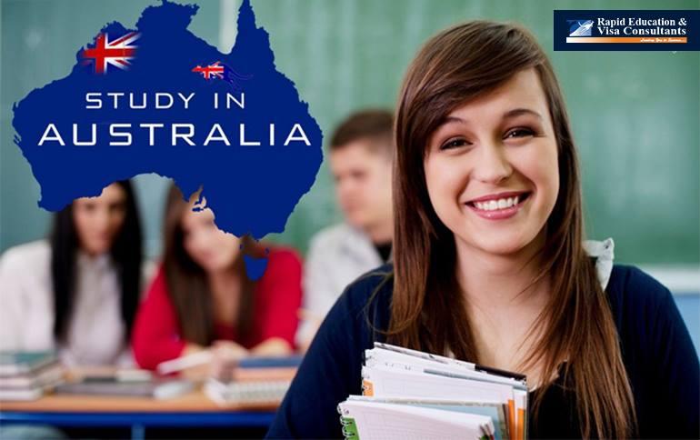 Education Consultant Australia