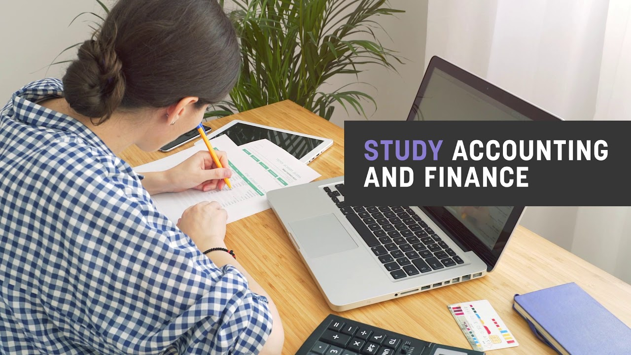 study accounting