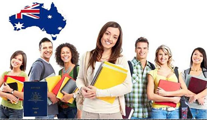 Australia-new-International-Student